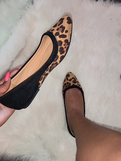 All about business - Leopard