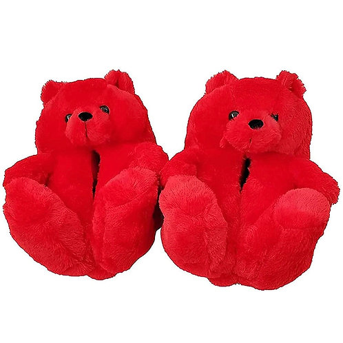 Teddy - Red