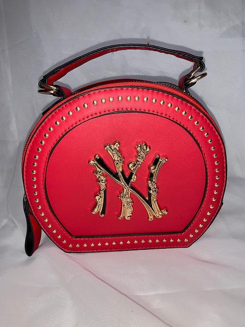NY - Red