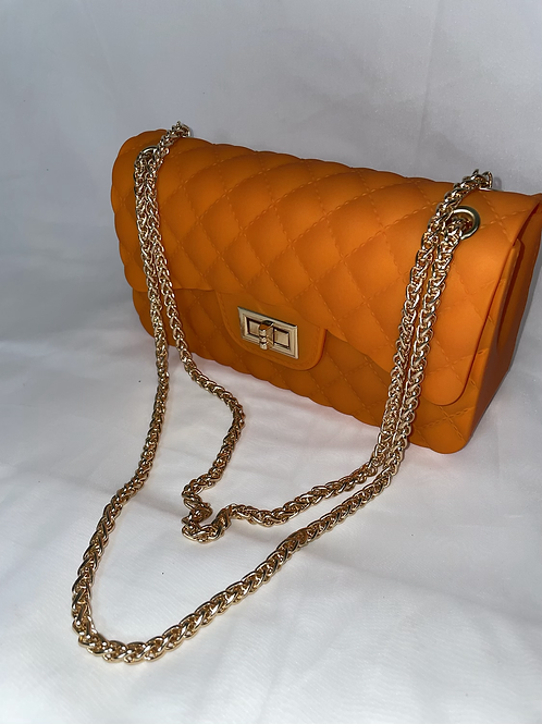 Angie - Orange