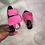 Thumbnail: Mini Burr - Pink