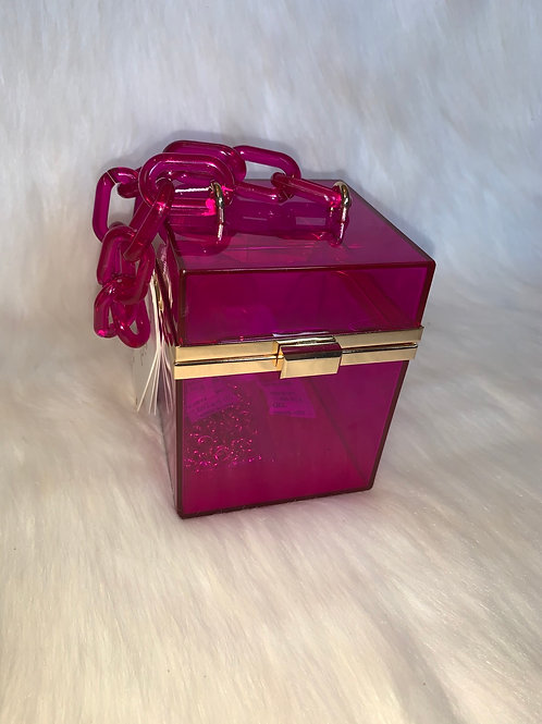 Boxed - Pink
