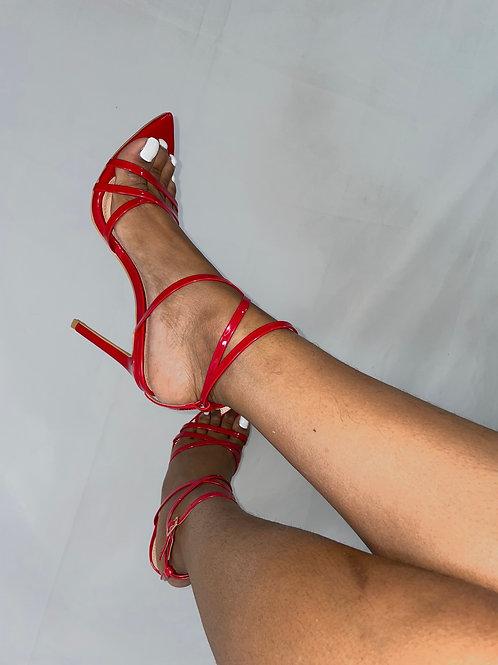 Lauren - Red