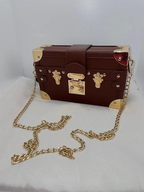 Treasure Box - Chocolate