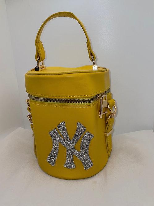 NY Too - Yellow