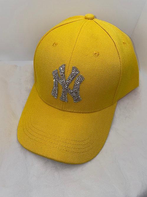 Newyorker - Yellow