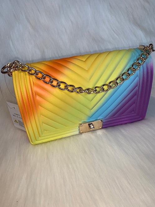 Twisted Rainbow