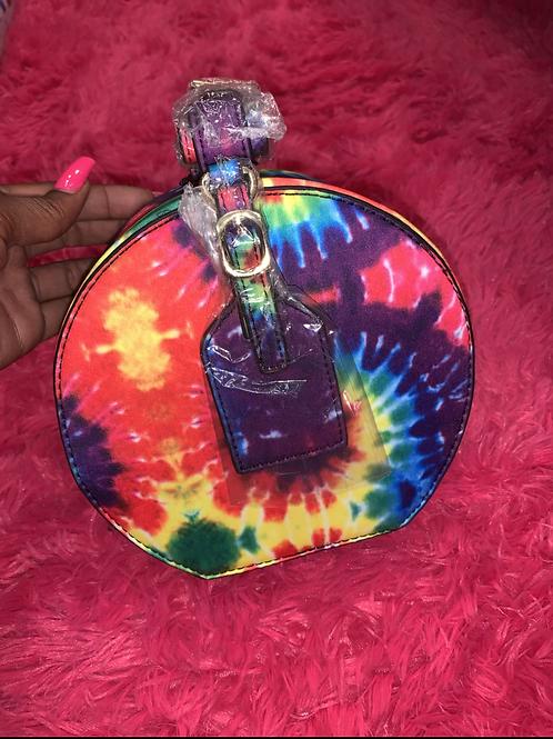 Go Getter - Rainbow Tie Dye