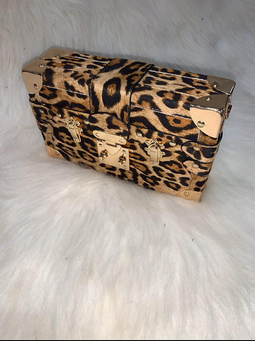 The Box - Leopard