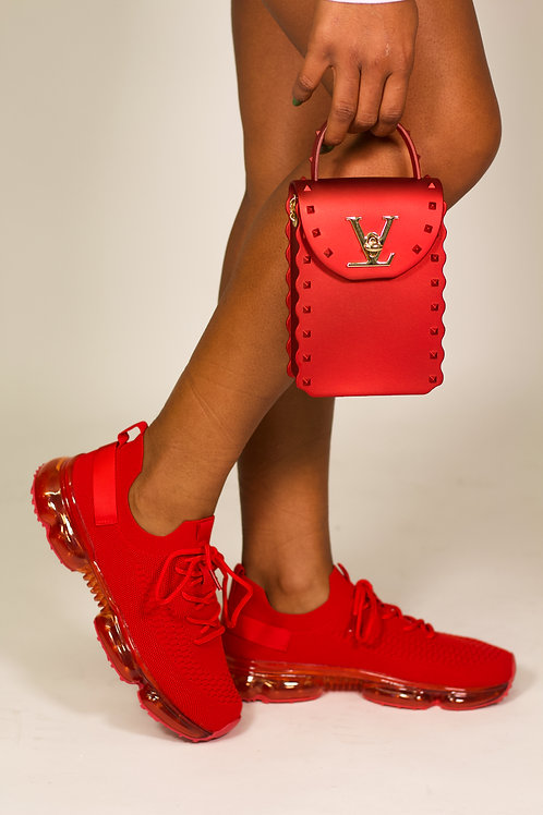 LV - Red