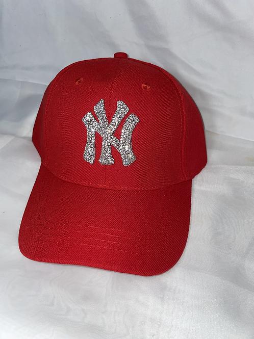 Newyorker - Red