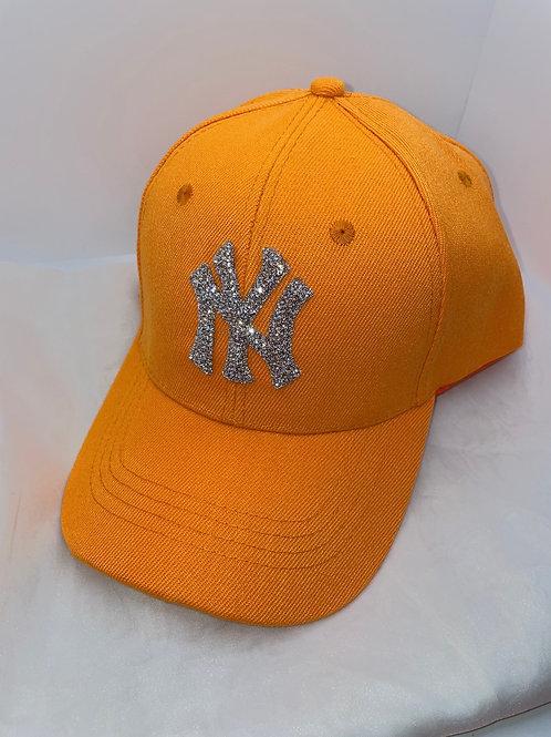 Newyorker - Orange