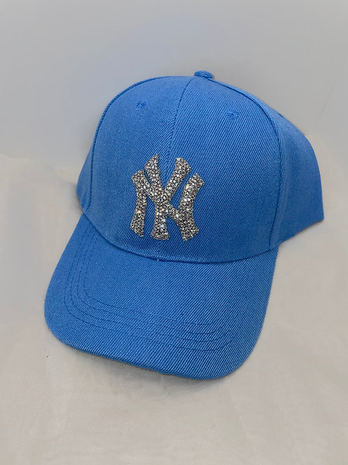 Newyorker - Blue