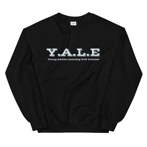 YALE Class Unisex Sweatshirt