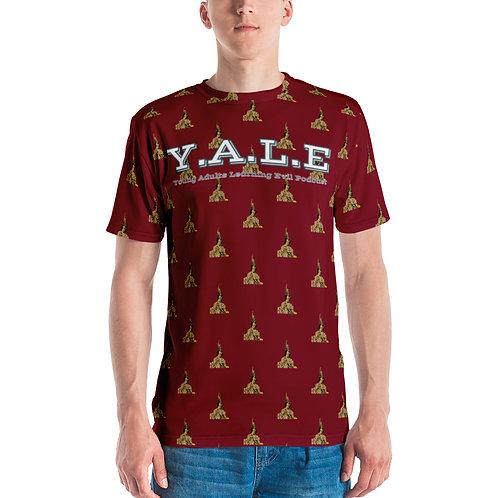 Elm City Shirt RED