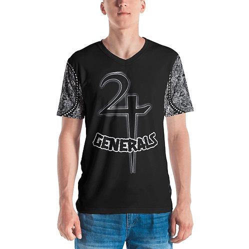 24 Generals Men's T-shirt