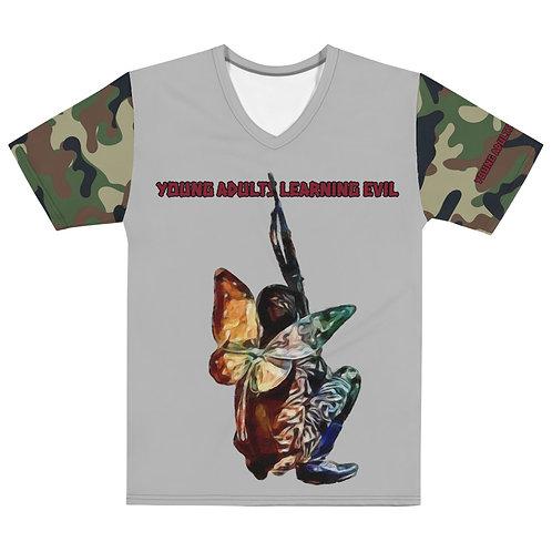 Child Soldier Y.A.L.E