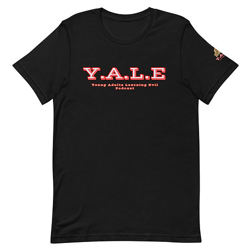 YALE Class RED