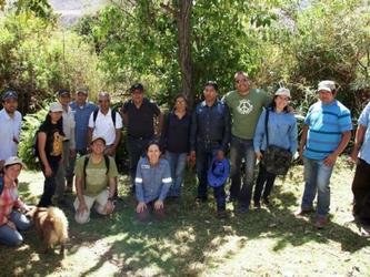 Wildlife Conservation Society conoce el BMAP