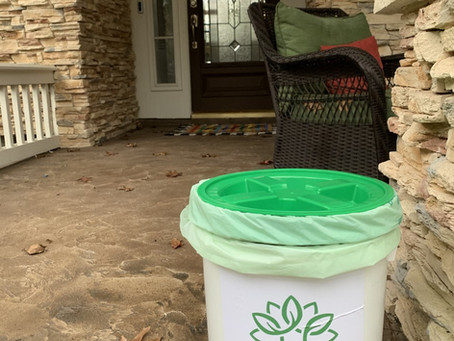 If The Woodlands Composted... How Would We Benefit?