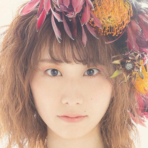 2nd Single CD「1秒の花束」