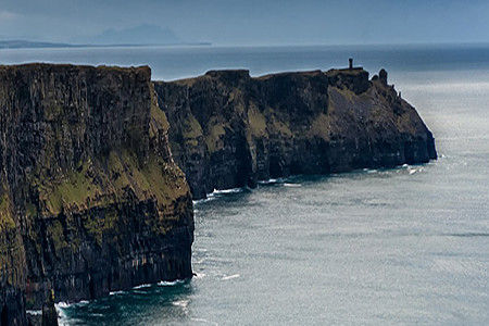 Cliffs of Moher Car (3 Persons max.)