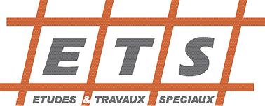logo ETS Etudes Travaux Spéciaux