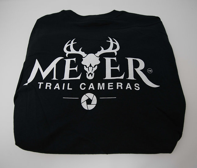 Meyer Logo long sleeve