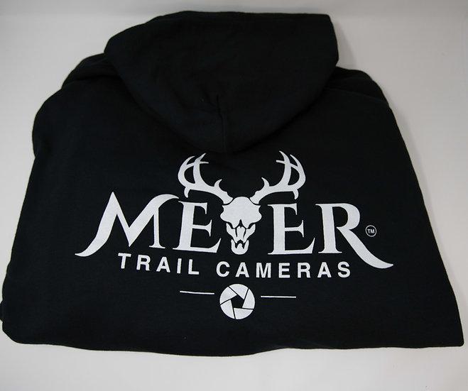 Meyer Logo Hoodie