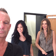 Filming with KimKat.JPG