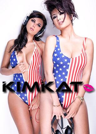kimkat