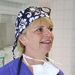 PeerVisit ANBB Dr. Claudia Beltz