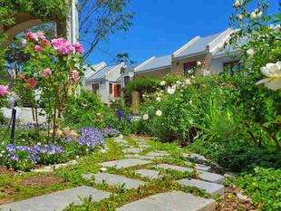 Welgevonden Estate: Estate manager's newsletter: 5 August 2021