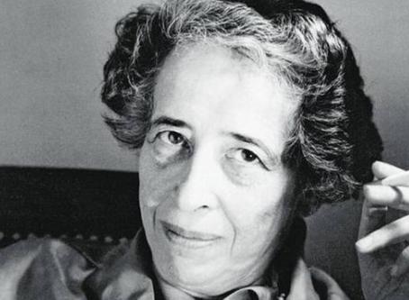 Você conhece a teoria da vida ativa de Hannah Arendt?