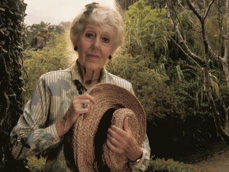 Margaret Mee: a inglesa que retratou planta rara da Amazônia