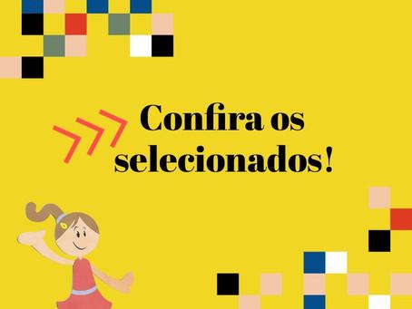 FICI anuncia selecionados para o 12º Prêmio Brasil de Cinema Infantil
