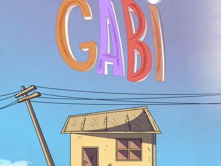 GABI +10anos