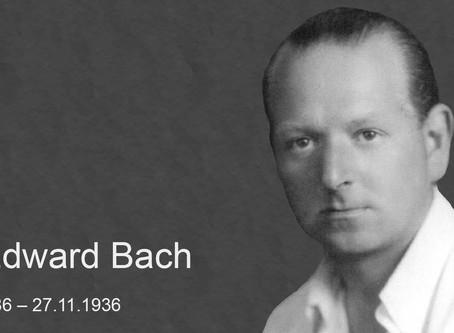 Quem foi Dr. Edward Bach, médico inglês que descobriu os florais de Bach?