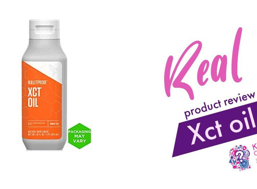 Boost Both Mental and Physical Energy With XCT Oil