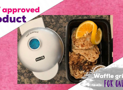 Make Your Pancakes or Eggs Fresh With Little Hassle