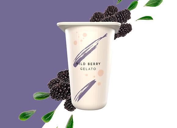 Wildberry Gelato
