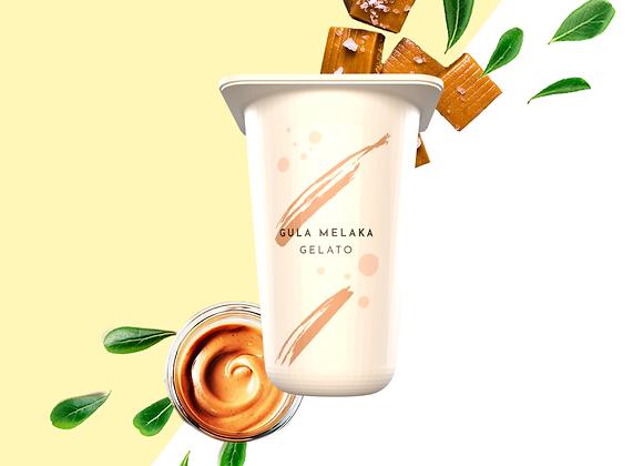 Gula Melaka Gelato