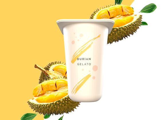 Durian Gelato