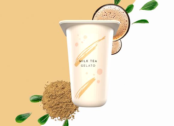 Milk Tea Gelato