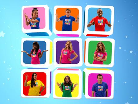 New Milkshake! Series Bop Box Boogie