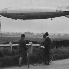 Airship Dreams: Documentary