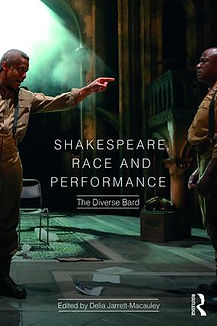 The Diverse Bard: Shakespeare, Race and