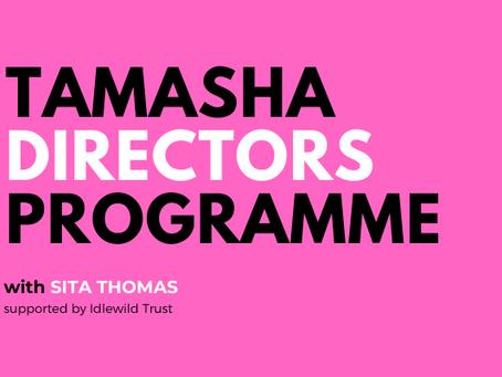 Tamasha Directors Programme