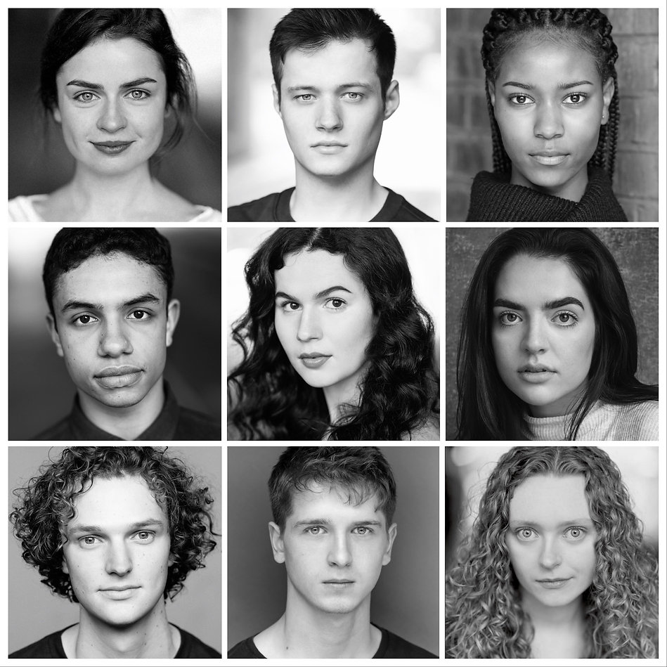 Edelweiss Pirates Cast