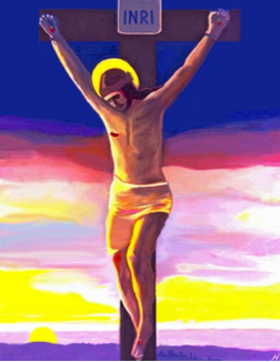 The seven last expressions of JESUS